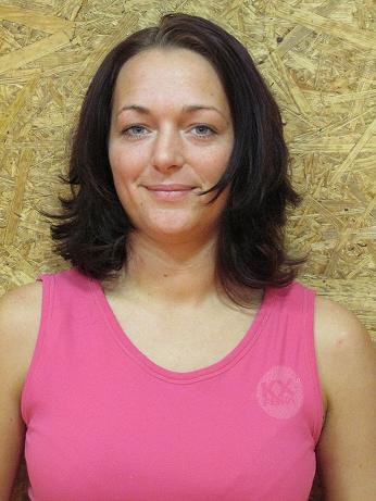 Zuzana Neřádová
